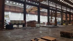 Parc matériel de SPUC - Perçage et usinage de pièces mécaniques